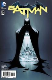 Batman (2011) -51- Gotham Is
