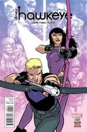 All-New Hawkeye (2016) -6- Hawkeyes Part Three of Three