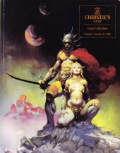 (Catalogues) Ventes aux enchères - Christie's East - Saturday, October 31, 1995 - 219 East 67th Street, New York