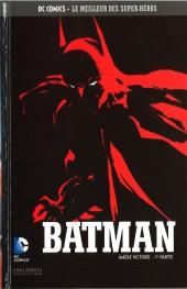 DC Comics - Le Meilleur des Super-Héros -27- Batman - Amère Victoire - 1ère Partie