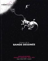 (Catalogues) Ventes aux enchères - Divers - Estim Nation - Univers de la Bande Dessinée - Dimache 13 mars 2016 - Hotel des ventes Nation