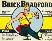 Luc Bradefer - Brick Bradford -INT3- Vol.3 1934-1935
