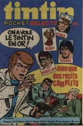 Tintin (Sélection) -36- Tintin pocket sélection n° 36
