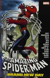 Amazing Spider-Man (The) (1963) -INT- Brand New Day: The Complete Collection volume 2