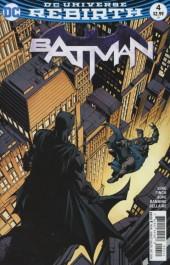 Batman (2016) -4- I am Gotham, Part Four