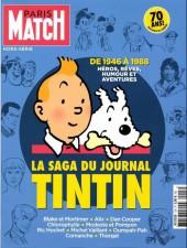 (DOC) Journal Tintin - La saga du journal Tintin