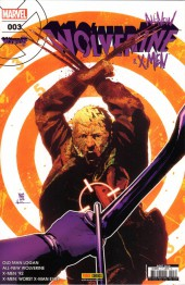 All-New Wolverine & X-men -3- Le Monde est un vampire