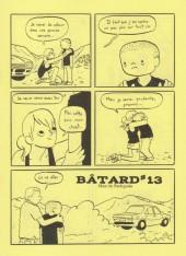 Bâtard -13- Bâtard # 13