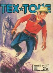 Tex-Tone -418- La confession