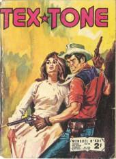 Tex-Tone -401- Bientôt un homme