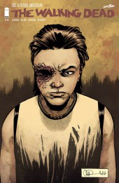 Walking Dead (The) (2003) -137- A Future Uncertain