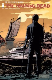 Walking Dead (The) (2003) -139- From the Edge of the World