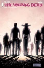 Walking Dead (The) (2003) -143- A Union