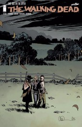 Walking Dead (The) (2003) -147- Out in the Open