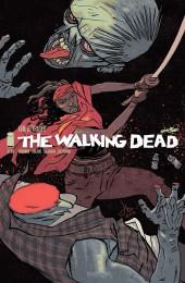 Walking Dead (The) (2003) -150C- Betrayed