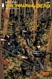 Walking Dead (The) (2003) -155- Tip of the Spear
