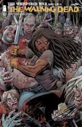 Walking Dead (The) (2003) -157B- The Whisperer War (Part 1 of 6)