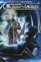 Star Wars - Obi-Wan et Anakin -1- Réceptifs et hermétiques