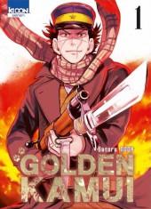 Golden Kamui -1- Golden Kamui 1