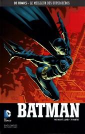 DC Comics - Le Meilleur des Super-Héros -HS03- Batman - No Man's Land - 3e partie