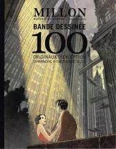 (Catalogues) Ventes aux enchères - Millon - 100 chefs d'oeuvre de la BD Dimanche 6 décembre 2015 - Duplex Paris-Bruxelles #10