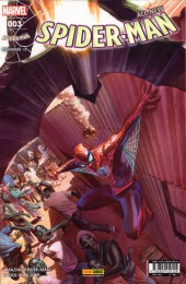 All-New Spider-Man -31/2- Priorité absolue