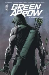 Green Arrow (DC Renaissance) -4- Oiseaux de nuit