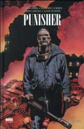 The Punisher - La fin