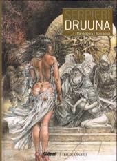 Druuna -INT3- Mandragora - Aphrodisia