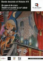 (Catalogues) Expositions - Bande dessinée et Histoire #9