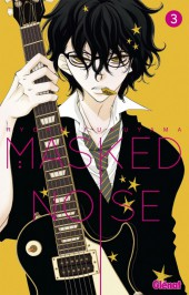 Masked noise -3- Tome 3