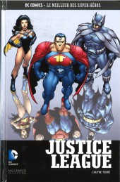 DC Comics - Le Meilleur des Super-Héros -29- Justice League - L'autre Terre