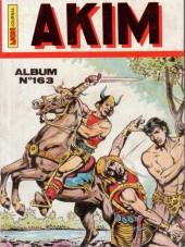 Akim (1re série) -Rec163- Album N°163 (du n°625 au n°628)