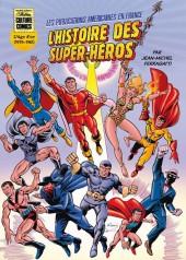 (DOC) Les publications Américaines en France -1- L'Histoire des Super-Héros - L'âge d'or (1939 - 1961)