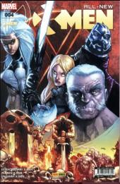 All-New X-Men (Marvel France 1re série - 2016) -4- Weirdworld