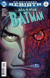 All-Star Batman (2016) -2- My Own Worst Enemy, Part Two