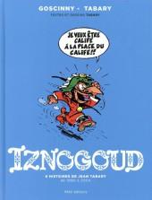 Iznogoud -INT3- 6 histoires de Jean Tabary de 1990 à 2004