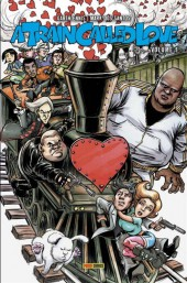 A Train Called Loved -1- Tome 1