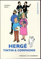 (AUT) Hergé - Hergé, Tintin et compagnie