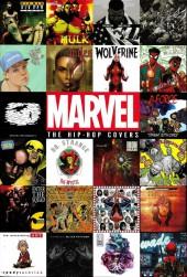 Marvel: The Hip-Hop Covers (2016) - Marvel: The Hip-Hop Covers