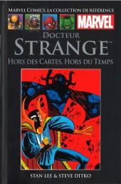 Marvel Comics - La collection (Hachette) -68II- Docteur Strange - Hors des Cartes, Hors du Temps