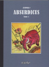 Absurdicus -1- Tome 1