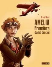Amélia Première dame du ciel