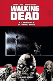 Walking Dead -FL12- Murmures - Opportunités