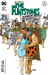 Flintstones (The) (2016) -4- Domestications