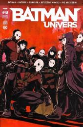Batman Univers -8- Numéro 8