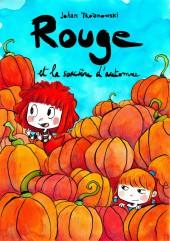 Rouge - Rouge et la sorcière d'automne