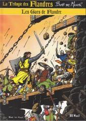 La trilogie des Flandres - Les gars de Flandre