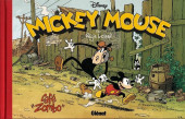 Mickey (collection Disney / Glénat) - Café