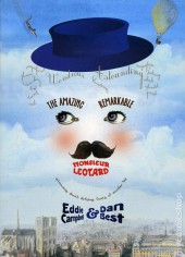 Amazing Remarkable Monsieur Leotard (The) (2008) - The Amazing Remarkable Monsieur Leotard